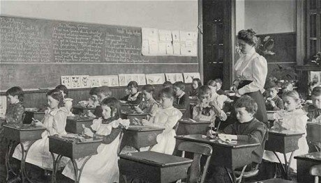 Traditional classroom